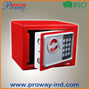 Mini Electronic Safe Security Box for Home pictures & photos