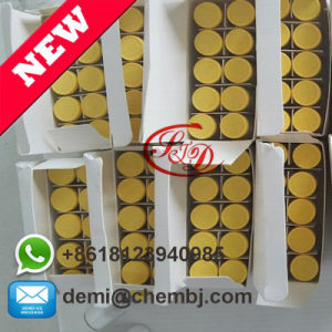 Pharmaceutical Peptide Thymosin Alpha1 Acetate for Chronic Hepatitisb CAS 62304-98-7 pictures & photos