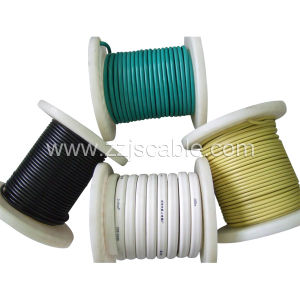 PVC/Building/Copper /Electric Wire pictures & photos