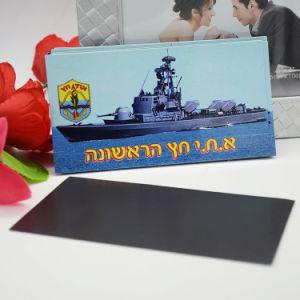 Custom Soft Fridge Magnet Sticker for Souvenir pictures & photos