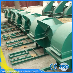 ISO CE Approved Professional Design Wood Crusher Machine pictures & photos