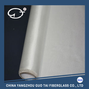 Twill Fiberglass Fabric for Composite pictures & photos
