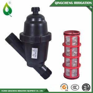 "Strong Agriculture Screen Filter ISO 9001 3"" Disc Drip Irrigation Filter pictures & photos"