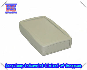 Plastic Electronic Enclosure pictures & photos