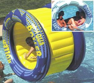 Inflatable Water Game (WT-01)
