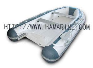 White Rib Boat (HA-FGD-330)