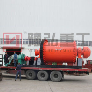 2016 Yuhong Gold Mining Equipment Small Ball Mills (900*1800) pictures & photos