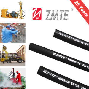 Rubber Hydraulic Hoses for Hydraulic System pictures & photos