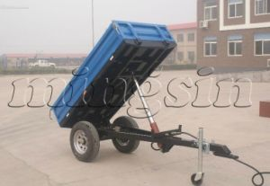 Tipping Trailer of Tractor (7C-1.5Y) pictures & photos