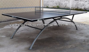 Outdoor Table Tennis Table DTT9032 pictures & photos