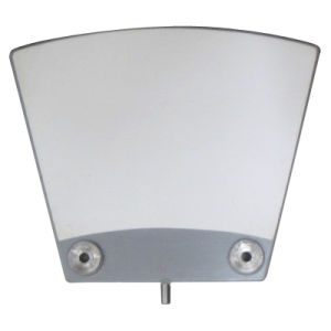 Solid Moulded Plate