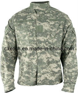 Acu Digital Camouflage Military Uniform pictures & photos