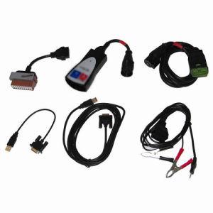 Diagnotic Tool (5 Cables) for Lexia-3 Citroen/Peugeot pictures & photos