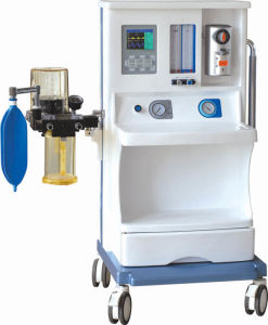 Jinling820 Muntifunction Anesthesia Machine with 1 Vaporizer pictures & photos