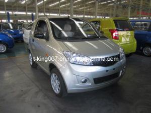 EEC Approved Electric Car (LJ-EV02)