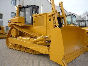 Caterpillar Technology Hbxg SD8b 320HP Crawler Bulldozer pictures & photos