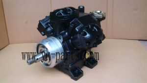 Zhejiang Hot Sale Denso Auto AC Compressor for Bus pictures & photos
