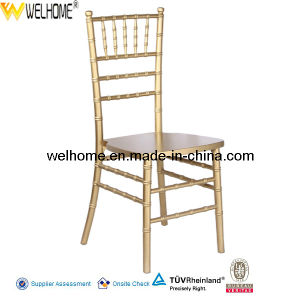 Wholesale High Quality Wedding Chiavari Chair for Event/Party pictures & photos