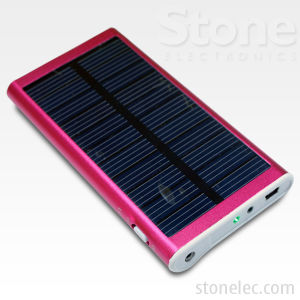 Mobile Phone Solar Charger (CHS13)