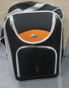 Skd Trolley Luggage 6PCS pictures & photos