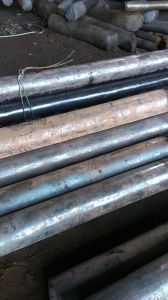 Forged Round Alloy Steel Bars En-24T