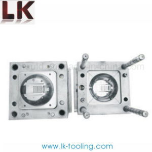 Plastic Injection Molding Parts for Smoke Detector pictures & photos