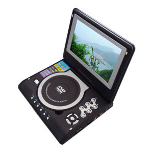 7.5 Inch Portable DVD Player 7080-1018