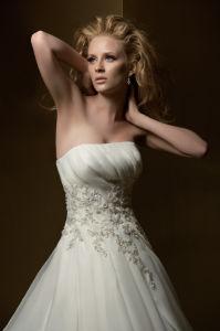 Wedding Dress (WG2053)