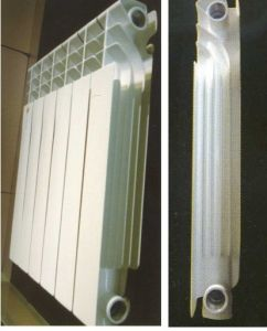 Aluminium Radiator (SCS-500/85) pictures & photos