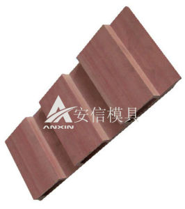 WPC The Great Wall Panel Mold