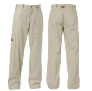 Light Weight Ripstop Work Trousers