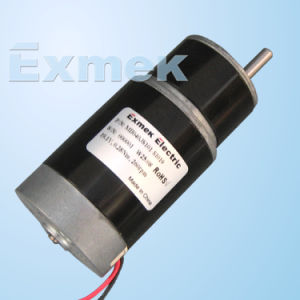 DC Brush Gear Motor (MB040JS101-SI019) pictures & photos