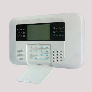 100 Wireless Zones Alarm Security System with PSTN GSM Dual Network pictures & photos