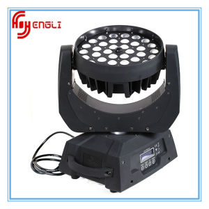 Professional LED 6in1 Beam Moving Head Disco DJ Stage Light pictures & photos