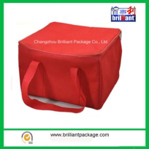 Practical Hot Sale Customized Insulated Non-Woven Cooler Bag (B5-2) pictures & photos