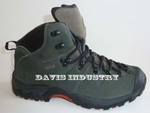 Waterproof Hiking Shoes From China Supplier