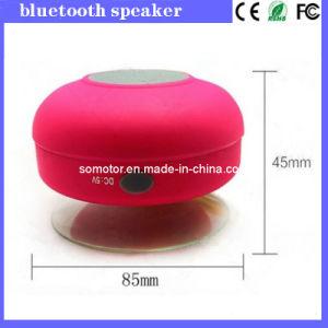 Portable Waterproof Wireless Bluetooth Mic Speaker