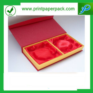 Cardboard Jewelry Boxes Gift Box Cosmetic Box Paper Packing Box pictures & photos