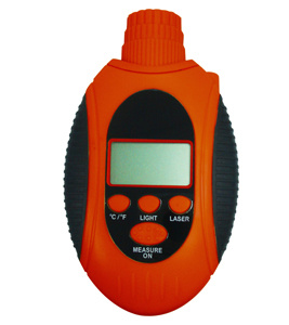 Infrared Thermometer (T-1001)