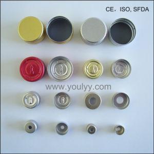 Ropp Aluminium Cap pictures & photos