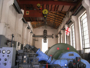 Water Turbine Replacement / Hydro Turbine Maintenance pictures & photos