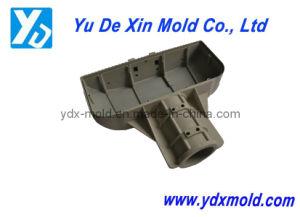 Aluminum Die Casting (LED Housing) (OEM) (YDX-AL018)