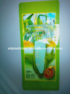 Printed Retort Pouch for Fresh Corn Packaging pictures & photos