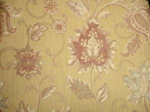 Chenille Fabric 4