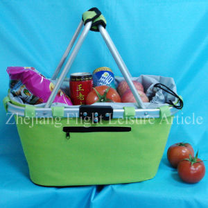 Good Quality Folding Picnic Bags / Basket pictures & photos