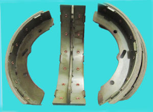 Durable Brake Shoes (K6653) for Japanese Car pictures & photos