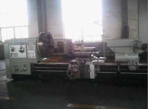 Horizontal Lathe (CW61125 horizontal lathe machine) pictures & photos