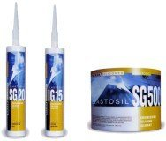 Silicones for Insulating Glass