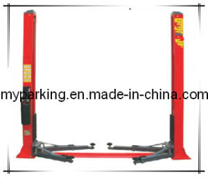 Professional Manufacturer of Car Lift