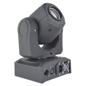 10wled Mini Moving Head for Stage DJ Party pictures & photos